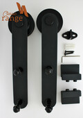 Aero Hanger Parts for a Double/Bi- Parting Door