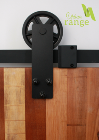 Aspen Hanger Barn Door Hardware Set