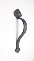 Middle Ages Style Pull Handle 232mm