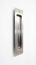 Recess Pull Handle - Stainless Steel (Two Sizes)