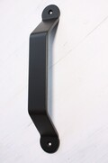 Kiwi Pull Handle - Satin Black - 250mm