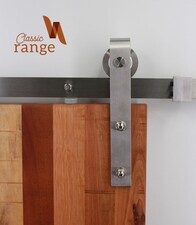 Stainless Steel Classic Hanger Set