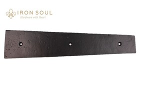 Iron Soul Basic Dummy Hinge 3 sizes